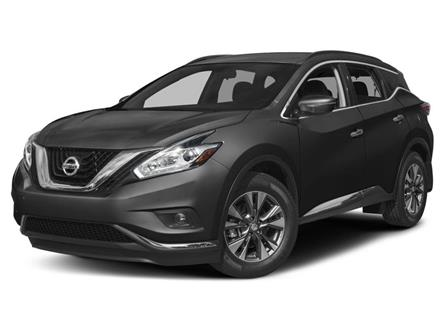 2016 Nissan Murano SV (Stk: 19500A) in Barrie - Image 1 of 10