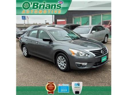 2015 Nissan Altima 2.5 (Stk: 12819A) in Saskatoon - Image 1 of 20