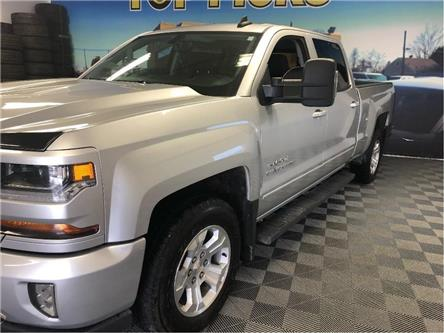 2017 Chevrolet Silverado 1500 LT (Stk: 235128) in NORTH BAY - Image 2 of 29