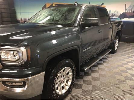 2017 GMC Sierra 1500 SLE (Stk: 272296) in NORTH BAY - Image 2 of 29