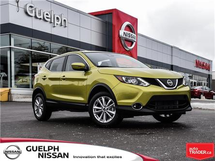 2019 Nissan Qashqai  (Stk: N20432) in Guelph - Image 1 of 24