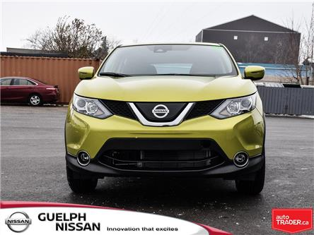 2019 Nissan Qashqai  (Stk: N20432) in Guelph - Image 2 of 24