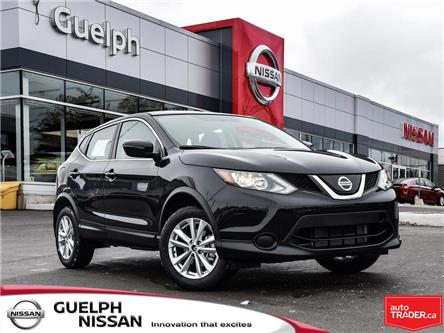 2019 Nissan Qashqai  (Stk: N20428) in Guelph - Image 1 of 21