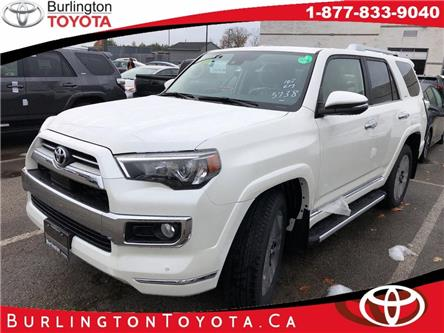 2020 Toyota 4Runner Base (Stk: 209004) in Burlington - Image 1 of 5