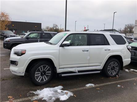 2020 Toyota 4Runner Base (Stk: 209004) in Burlington - Image 2 of 5