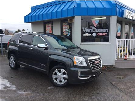 2017 GMC Terrain AWD 4dr SLT (Stk: B7575) in Ajax - Image 1 of 25