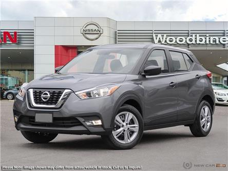 2019 Nissan Kicks S (Stk: KC19-112) in Etobicoke - Image 1 of 23
