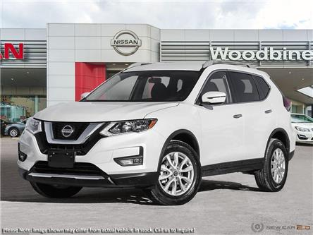 2020 Nissan Rogue SV (Stk: RO20-122) in Etobicoke - Image 1 of 22