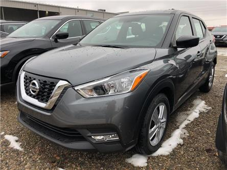 2019 Nissan Kicks S (Stk: V0793) in Cambridge - Image 1 of 5