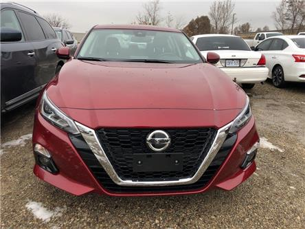 2020 Nissan Altima 2.5 Platinum (Stk: W0064) in Cambridge - Image 2 of 5
