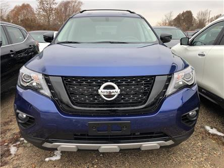 2020 Nissan Pathfinder SV Tech (Stk: W0069) in Cambridge - Image 2 of 5