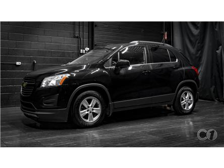 2016 Chevrolet Trax LT (Stk: CF19-478) in Kingston - Image 2 of 31