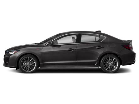 2020 Acura ILX Tech A-Spec (Stk: 20IL0203) in Red Deer - Image 2 of 9