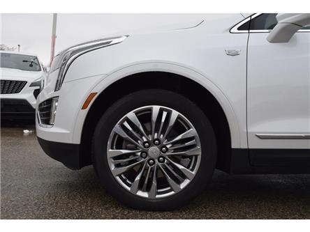 2017 Cadillac XT5 Premium Luxury | AWD | SUNRF | HTD&CLD LTHR STS (Stk: PL5263) in Milton - Image 2 of 22