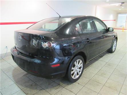 2009 Mazda Mazda3 4dr Sdn Man GS | GAS SAVER | AUX INPUT | SUNROOF (Stk: 252245T) in Brampton - Image 2 of 14