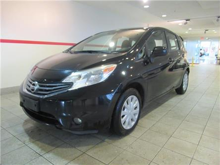 2014 Nissan Versa Note 5dr HB 1.6 SV | SUCH LOW KMS | GAS SAVER!!!!! (Stk: 351373T) in Brampton - Image 1 of 17