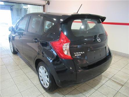 2014 Nissan Versa Note 5dr HB 1.6 SV | SUCH LOW KMS | GAS SAVER!!!!! (Stk: 351373T) in Brampton - Image 2 of 17