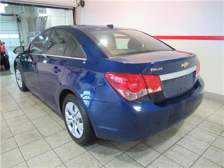 2013 Chevrolet Cruze 4dr Sdn LT Turbo w-1SA (Stk: 291022T) in Brampton - Image 2 of 15