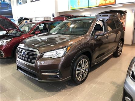 2020 Subaru Ascent Limited (Stk: 20SB014) in Innisfil - Image 1 of 15