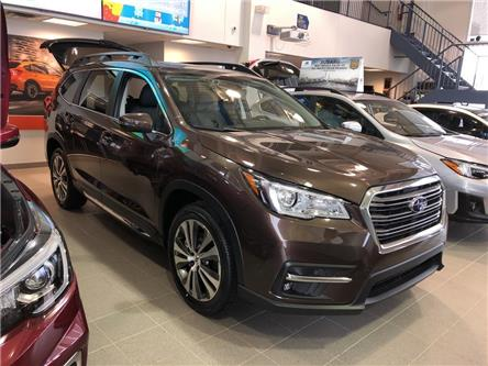 2020 Subaru Ascent Limited (Stk: 20SB014) in Innisfil - Image 2 of 15