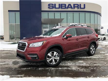 2020 Subaru Ascent Touring (Stk: 20SB027) in Innisfil - Image 1 of 15