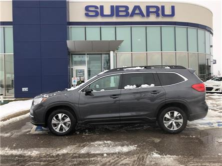 2020 Subaru Ascent Touring (Stk: 20SB060) in Innisfil - Image 2 of 15