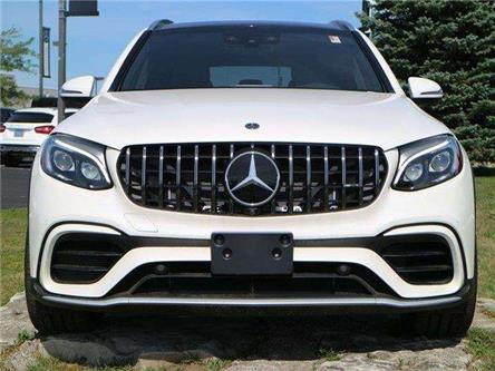 2019 Mercedes-Benz GLC AMG GLC 63 S (Stk: 19MB108) in Innisfil - Image 2 of 17