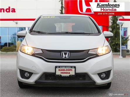 2017 Honda Fit EX (Stk: 14573A) in Kamloops - Image 2 of 26