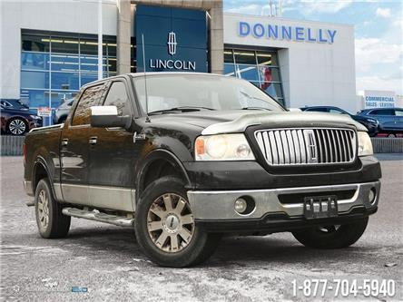 2006 Lincoln Mark LT Base (Stk: PBWDS1572A) in Ottawa - Image 1 of 27