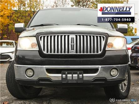 2006 Lincoln Mark LT Base (Stk: PBWDS1572A) in Ottawa - Image 2 of 27