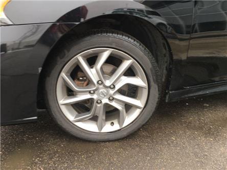 2013 Nissan Sentra SR LEATHER, NAVI, SUNROOF, BACK CAM, ALLOYS, FOG, (Stk: 46060A) in Brampton - Image 2 of 28