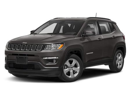 2020 Jeep Compass North (Stk: L137131) in Surrey - Image 1 of 9