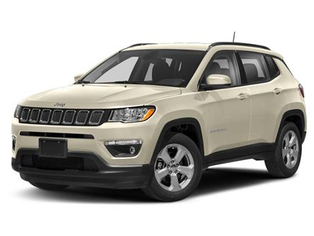 2020 Jeep Compass Limited (Stk: L135493) in Surrey - Image 1 of 9