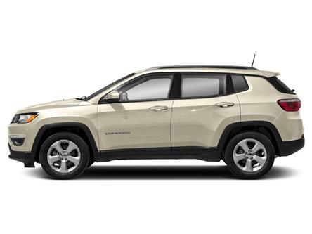 2020 Jeep Compass Limited (Stk: L135493) in Surrey - Image 2 of 9