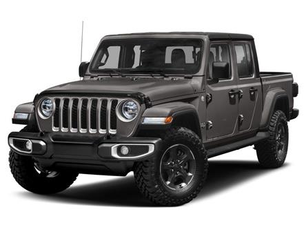 2020 Jeep Gladiator Rubicon (Stk: L144356) in Surrey - Image 1 of 9