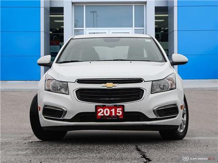 2015 Chevrolet Cruze 1LT (Stk: 8344JC) in Mississauga - Image 2 of 27