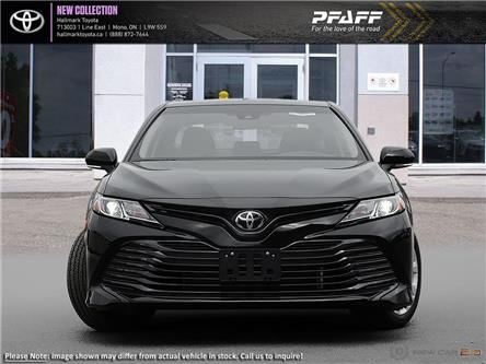 2020 Toyota Camry 4-Door Sedan LE 8A (Stk: H20177) in Orangeville - Image 2 of 23