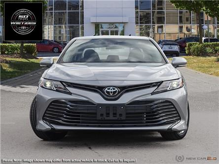 2020 Toyota Camry LE (Stk: 69783) in Vaughan - Image 2 of 24