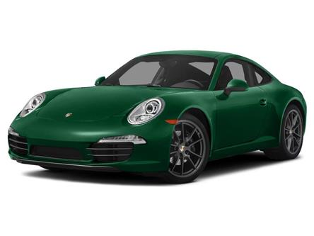 2013 Porsche 911 Carrera Coupe (991) (Stk: U8369) in Vaughan - Image 1 of 7