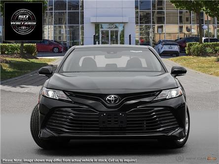2020 Toyota Camry LE (Stk: 69874) in Vaughan - Image 2 of 23