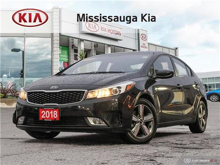 2018 Kia Forte LX+ (Stk: 3755P) in Mississauga - Image 1 of 26