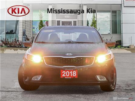 2018 Kia Forte LX+ (Stk: 3755P) in Mississauga - Image 2 of 26