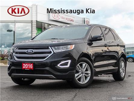 2016 Ford Edge SEL (Stk: OP19017DT) in Mississauga - Image 1 of 26