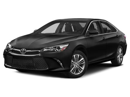 2016 Toyota Camry XSE (Stk: NJ13807) in Newmarket - Image 1 of 10