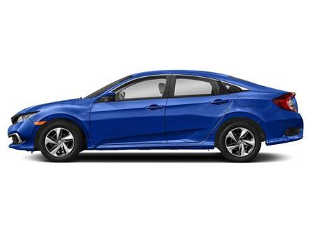 2020 Honda Civic LX (Stk: 0000170) in Brampton - Image 2 of 9