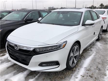 2020 Honda Accord Touring 2.0T (Stk: I200140) in Mississauga - Image 1 of 5