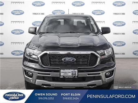2019 Ford Ranger XLT (Stk: 19RA32) in Owen Sound - Image 2 of 23