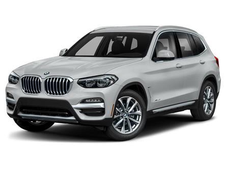 2020 BMW X3 xDrive30i (Stk: T603354) in Oakville - Image 1 of 9
