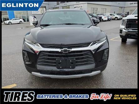 2019 Chevrolet Blazer 3.6 (Stk: KS694286) in Mississauga - Image 2 of 18