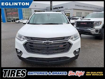 2020 Chevrolet Traverse RS (Stk: LJ160238) in Mississauga - Image 2 of 20